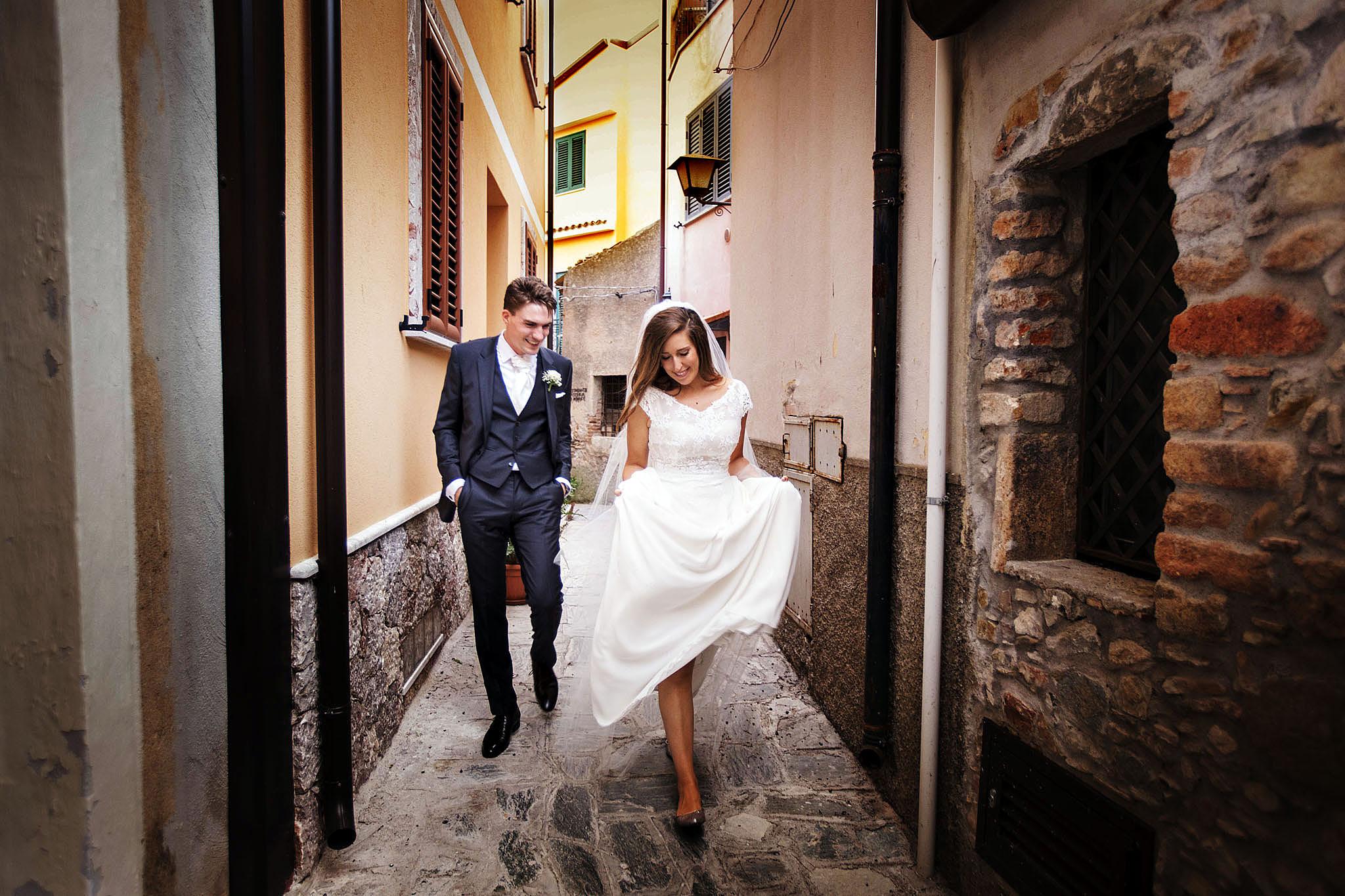 Taormina Luxury Wedding
