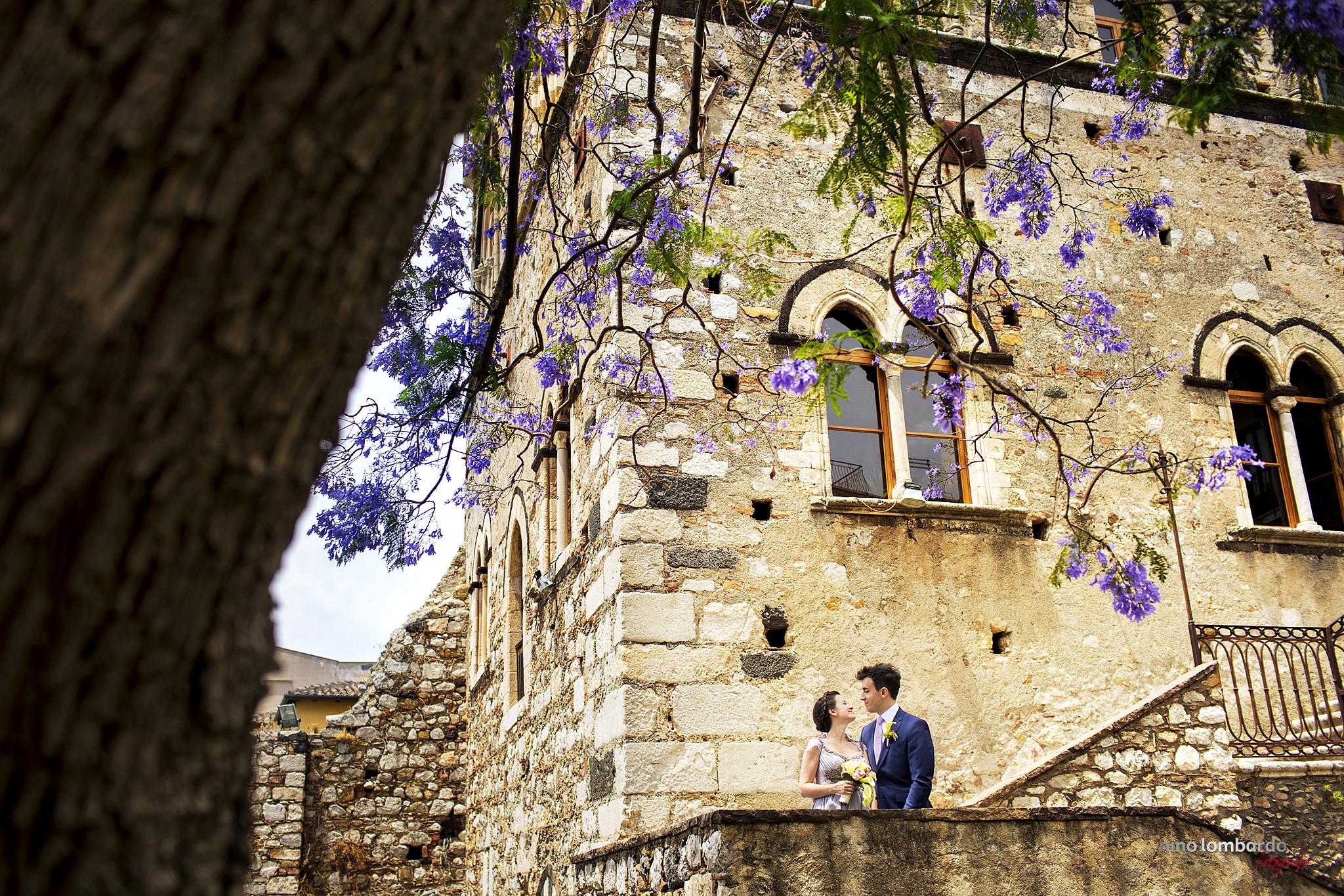 Best Location in Sicily for Luxury Wedding © www.ninolombardo.it